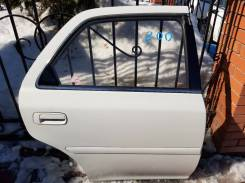 Дверь Toyota Cresta gx-jzx100 057