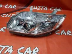 Фара Toyota Corolla Fielder NZE141G. 1NZFE. ChitaCar