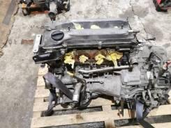 Двигатель 2az-fe Toyota Harrier ACU15 126 т. км.