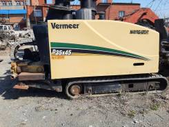 Vermeer Navigator. 2011г. D35x45