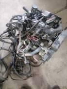 Мотор ваз 2112.