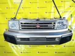 Nose cut Mitsubishi Pajero Io [MR535389] H76W 4G93 [94825] MR535389