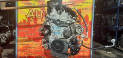 Двигатель Nissan CUBE Z12 2012 HR15DE
