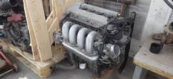 Двигатель 2ZZ-GE (контрактный, 43000 км, ГТД)