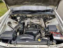 Двигатель 1jz ge vvti рестайл в разбор