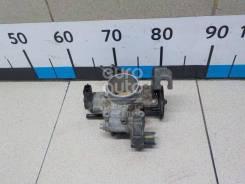 Заслонка дроссельная механическая Kia Ceed 351002B000