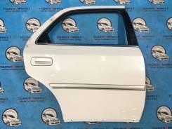 Дверь задняя правая Toyota Cresta gx100, jzx100