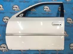 Дверь передняя левая Toyota Cresta gx100, jzx100