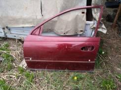 Дверь Opel Omega B 1994-2003 левая передняя