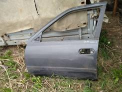 Дверь передняя левая Nissan Sunny N14 1990-1996