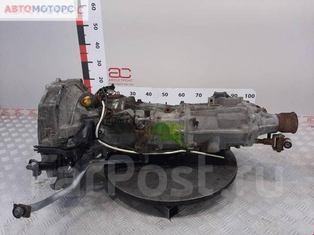 МКПП 5-ст. Subaru Impreza 3 2007, 1.5 л, бензин (TY758XA1AAG5)