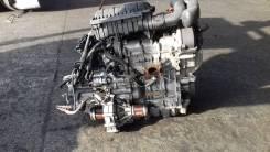 Двигатель Volkswagen CHY 1 литр с роботом в сборе