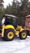 New Holland B115B. Продаётся экскаватор-погрузчик New Holland b115b, 1,30куб. м.