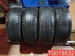Michelin Latitude X-Ice North 2, 235/65 R17 95Y