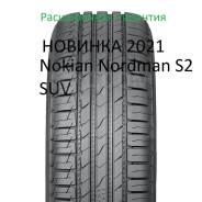 Nokian Nordman S2 SUV. летние, 2021 год, новый