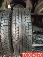 Michelin Latitude X-Ice 2, 255/55 R18 95Y