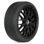 Michelin Pilot Alpin 5 SUV, 265/60 R18
