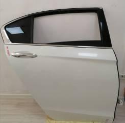 Дверь правая задняя Honda Accord CR 6 2015