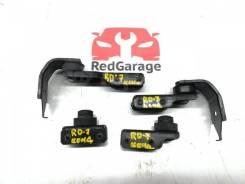 Крепление радиатора кондиционера комплект Honda Cr-V [80111S9A000] RD7 K24A