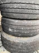 Bridgestone Duravis R205 205/65 R15 LT, Bridgestone Duravis R205. 205/65 R15 LT