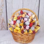 Букет фруктовый Медовый