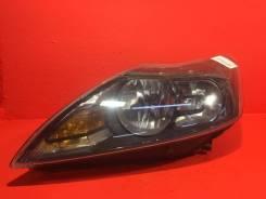 Фара Ford Focus 2 2004-2011 [1754447] Хетчбэк G8DD, передняя левая