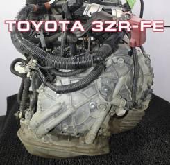 АКПП / CVT Toyota 3ZR-FE | Установка Гарантия Кредит
