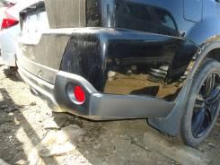 Бампер задний Nissan X-Trail TNT31 QR25DE 2007 черный g41