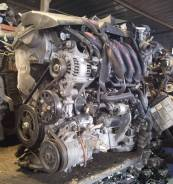 Двигатель Toyota 1NZFE контрактный