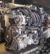 Двигатель 1NZFE контпактный