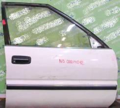 Дверь боковая Toyota Sprinter 9# передняя правая
