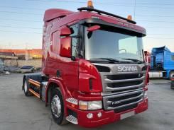 Scania P360. Седельный тягач с НДС! ! !, в Барнауле, 12 740куб. см., 19 000кг., 4x2
