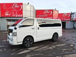 Продам комплект новых колёс на Toyota Hiace, Land Kruiser Prado
