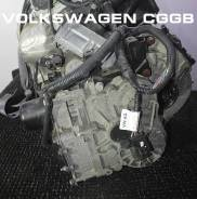 АКПП Volkswagen CGGB | Установка Гарантия Кредит