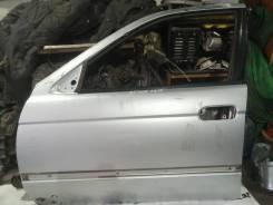 Дверь передняя левая Nissan Sunny FB15