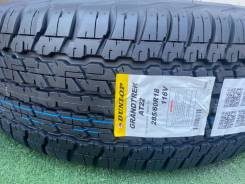 Dunlop Grandtrek AT22, 285/60 R18 116V