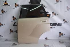 Дверь задняя левая Mitsubishi Dingo CQ2A (LegoCar125)