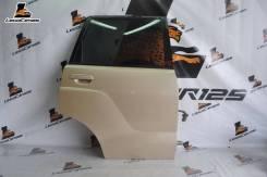 Дверь задняя правая Mitsubishi Dingo CQ2A (LegoCar125)