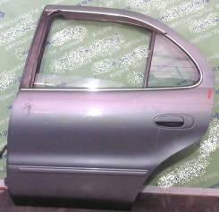 Дверь боковая Toyota Sprinter E10# задняя левая