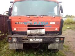 Tatra T815. Продам самосвал Татра Т815-2 + запасной двигатель, 285куб. см., 17 000кг., 6x6