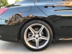 Колеса R18 AMG