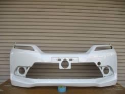 Бампер Suzuki Solio ma36s