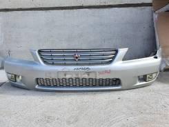 Бампер передний Toyota altezza sxe10 gxe10 altezza gita