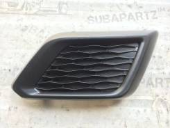 Заглушка переднего бампера правая, Nissan X-Trail NT32 2017 62256-4BA0A