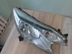 Фара Nissan Note 2012-2016 E12 HR12DE, передняя правая в Краснодаре