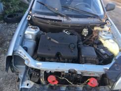 Двигатель ваз 2170
