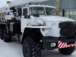 Челябинец КС-45721. Продается автокран Челябинец на базе Урал