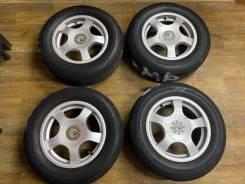 Колеса Bridgestone Nextry 195/65 R14