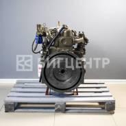 Двигатель Yuchai 50 kWt YCD4R11G-68 Shanlin ZL-20