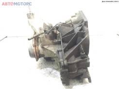 МКПП 5-ст. Ford Focus I, 2001, 1.4 л, бензин